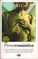 Pornoromantica - Carolina Cutolo